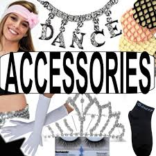 danceaccessoiries
