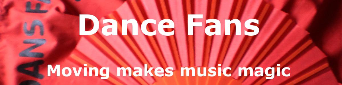 Dance fans